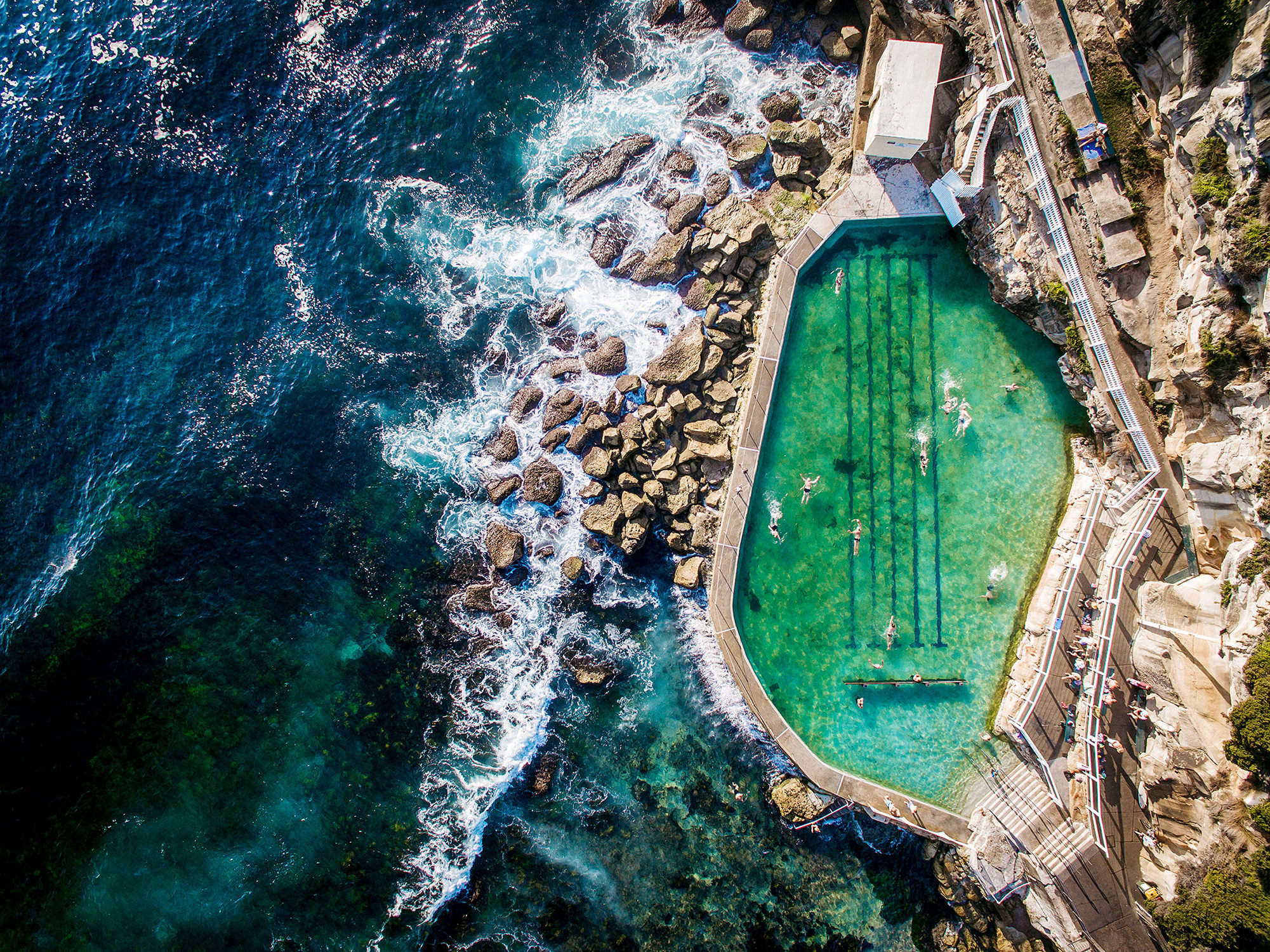 01 Sydney Travel and Drone Photographer