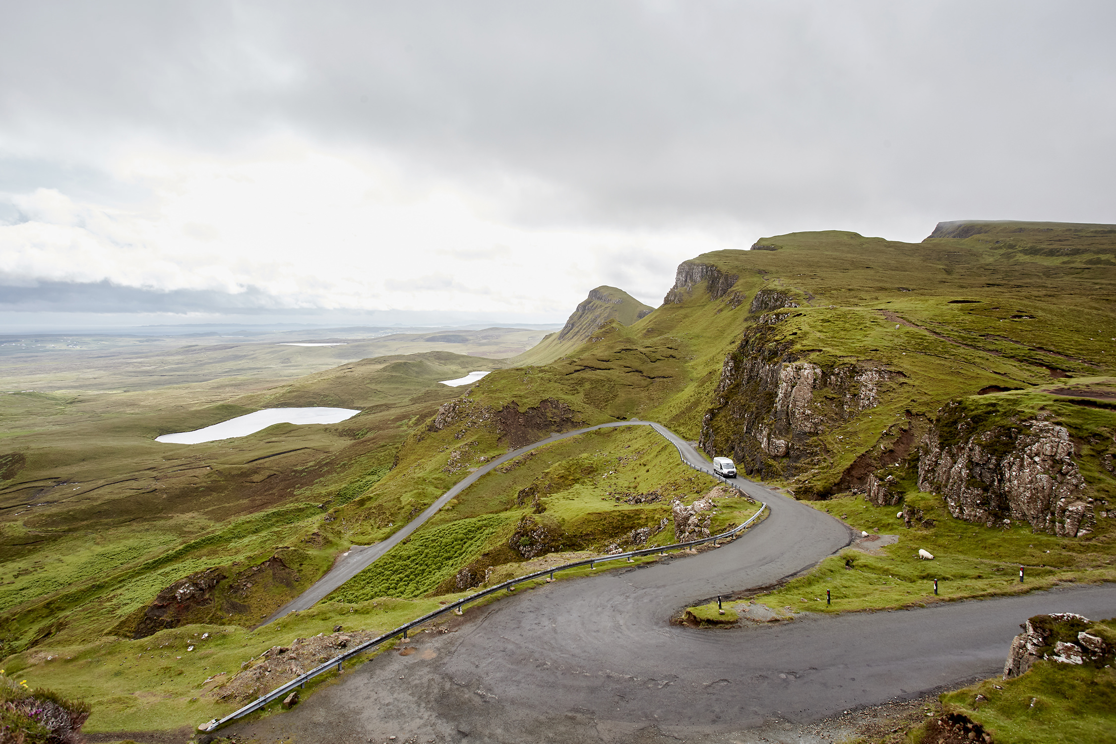 11 Isle Of Skye, Scotland