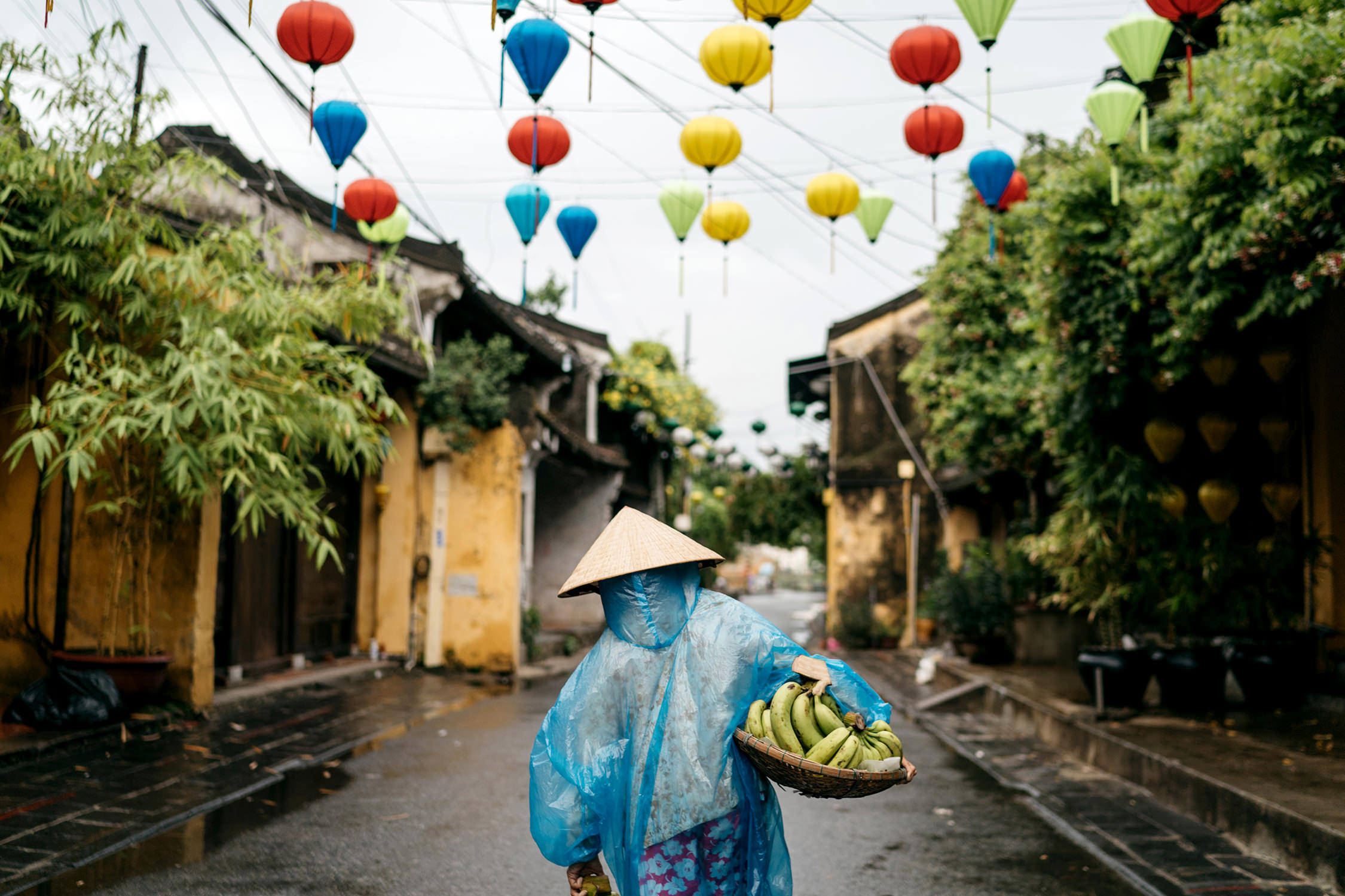 13 Hoi An Street Photography Vietnam