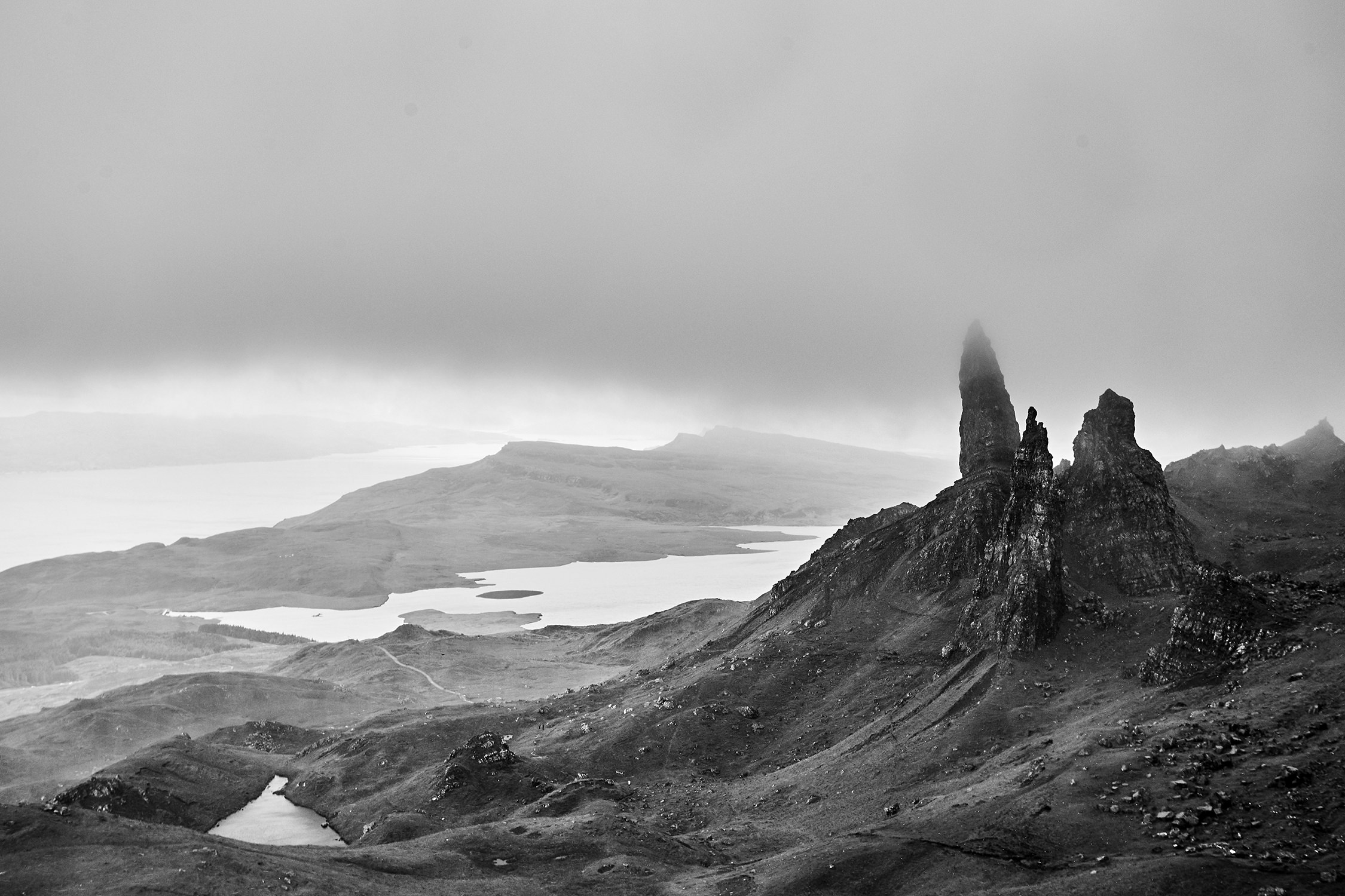 17 Isle Of Skye, Scotland